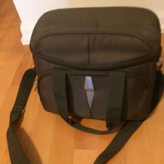 Delsey Travel Bag/carry On Bag