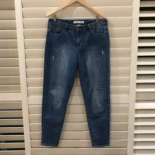 Country Road Jeans Size 12