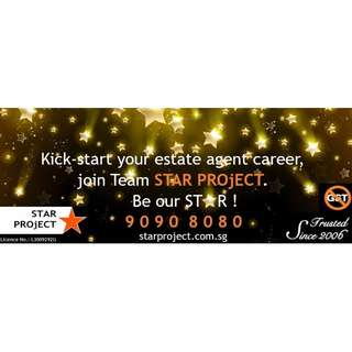 Be part of our success story, be a STAR