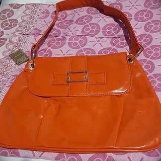 🎀Dayaday Orange Bag