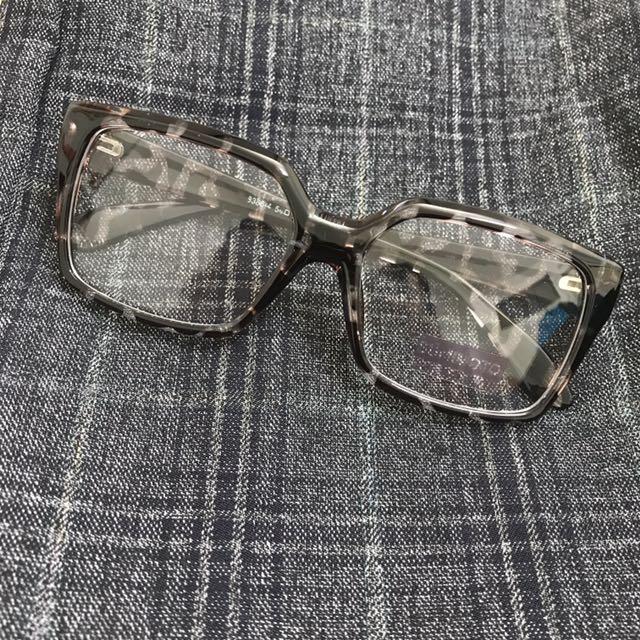 韓製眼鏡1