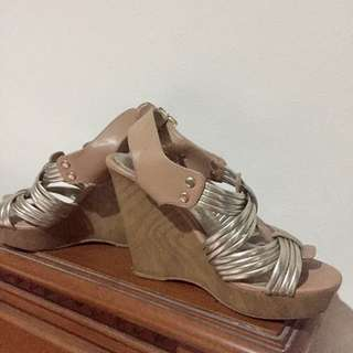 BRASH WEDGES SIZE 36