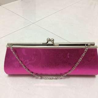 Pinky Old Fashion Bag