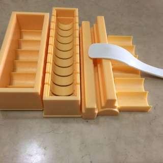 DIY壽司模型兩件組