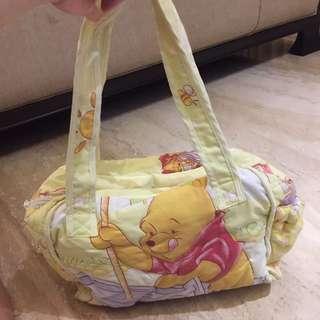 Winnie The Pooh baby Bag