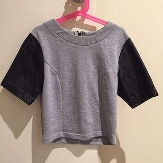 Paper Heart Tshirt
