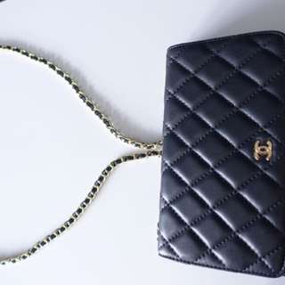 Cc Classic WOC Wallet On Chain