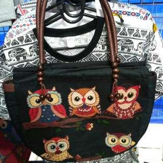 tas owl