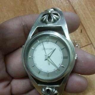XCEPTl0N  JAPAN B0Y 錶