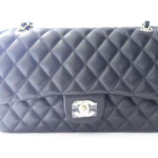 Cc Classic Flap Bag