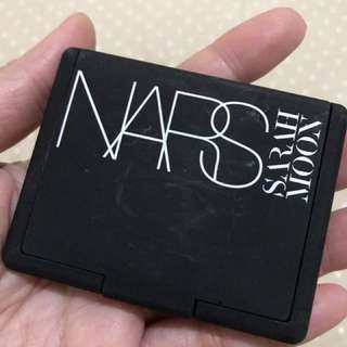Nars Blush Limited Edition (Sarah Moon Collection)