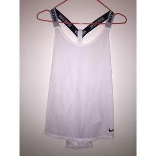 Nike Gym Singlet