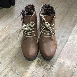 Basic Boots Size35