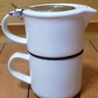 Maluta瑪露塔個人獨享壺杯組