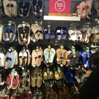 Rubi Shoes Disc 50%