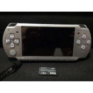 Sony PSP Slim 2000