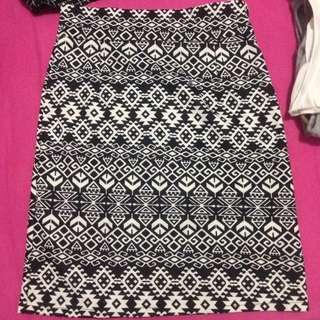 Triball Skirt