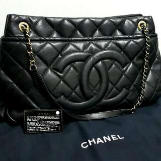 CHANEL CARTE D'AUTHENTICITE