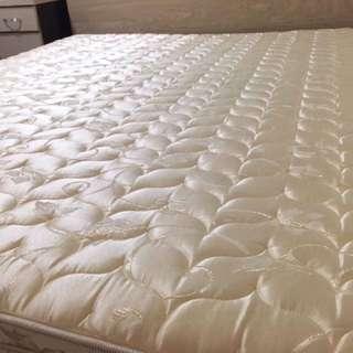 床管家-全部832-雙人標準床墊