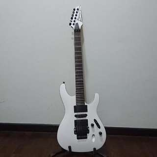 Ibanez S570B Slim Series