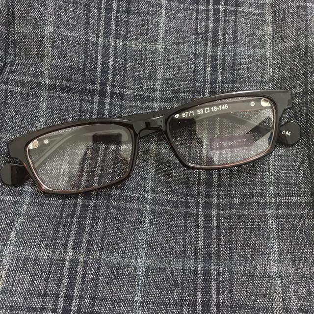 韓製眼鏡2