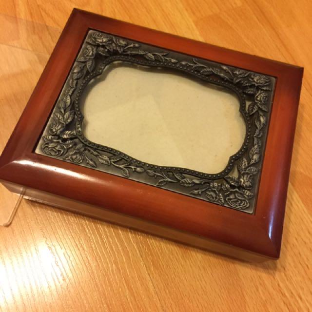相框珠寶盒