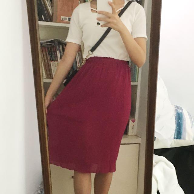 可換物💍全新典雅長裙未拆標