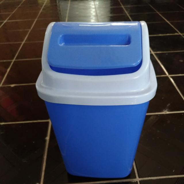 小型垃圾桶 # 畢業大出清