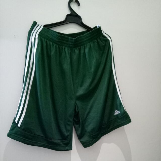 adidas 運動休閒寬褲2L
