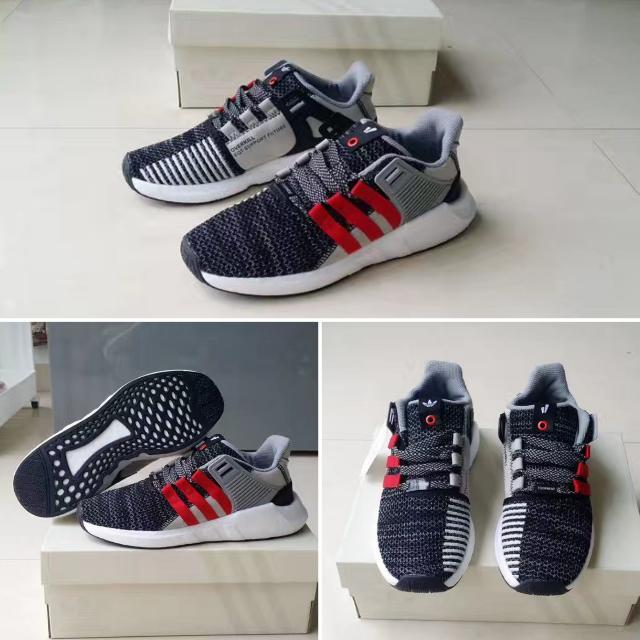 sports shoes 34ee1 8253f Adidas X Overkill Consortium EQT