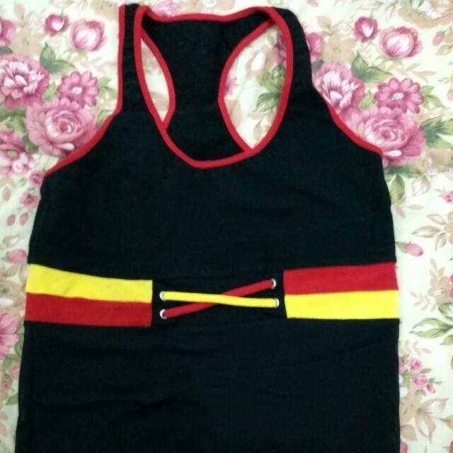 Aerobic Sports Wear/Set