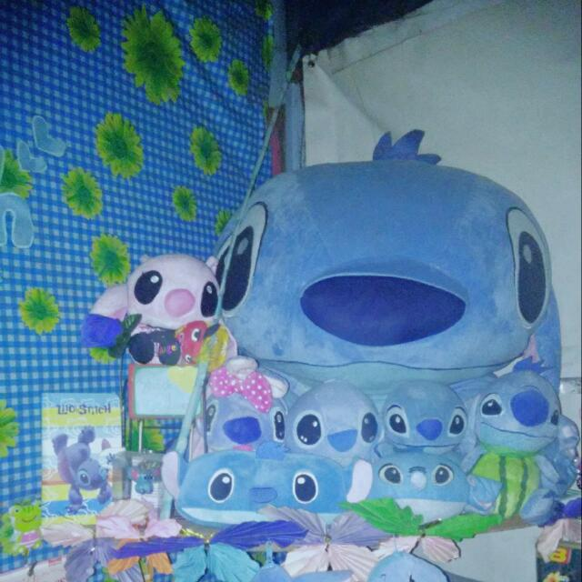 All In Stitch collection