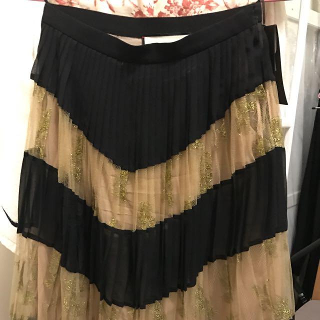 AM設計紗裙GUCCI