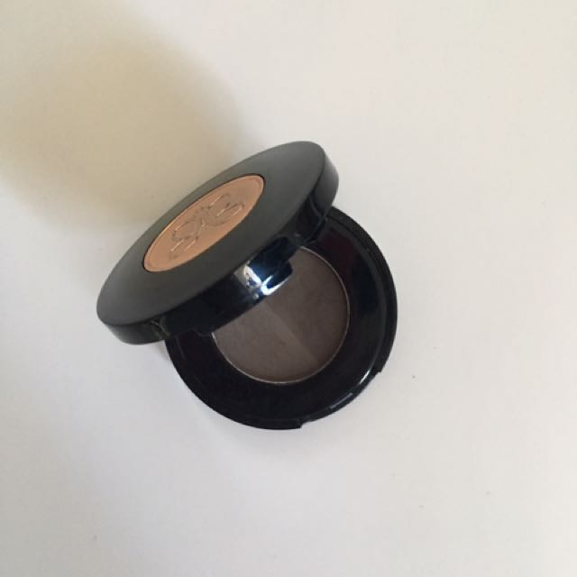 Anastasia Beverly Hills Brow Powder Duo In Ebony