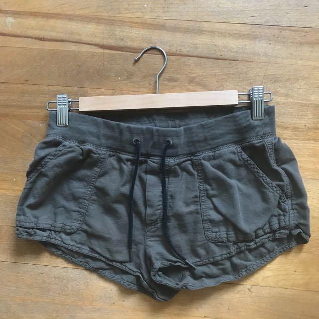 Aritzia Community Shorts