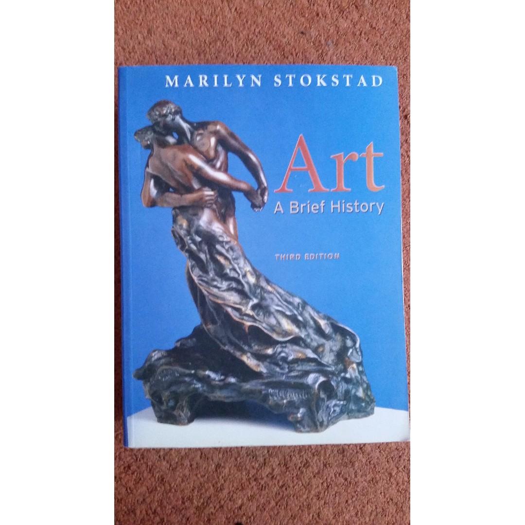 Art- A brief history