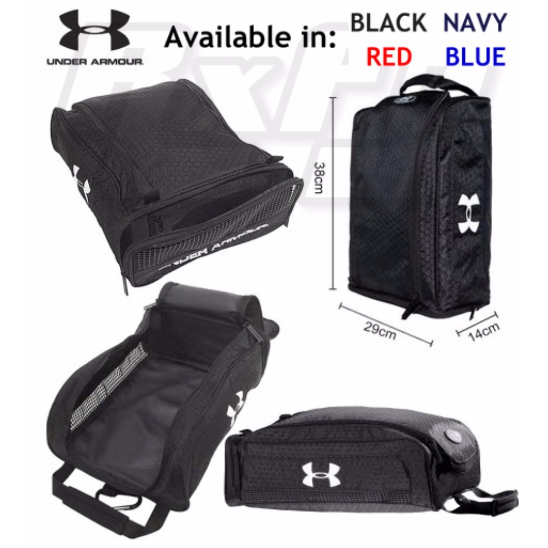 ef84348192df Authentic  UA Under Armour US Team Sport   Travel Shoe Bag armor ...