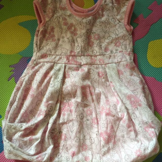 Baby Me Dress