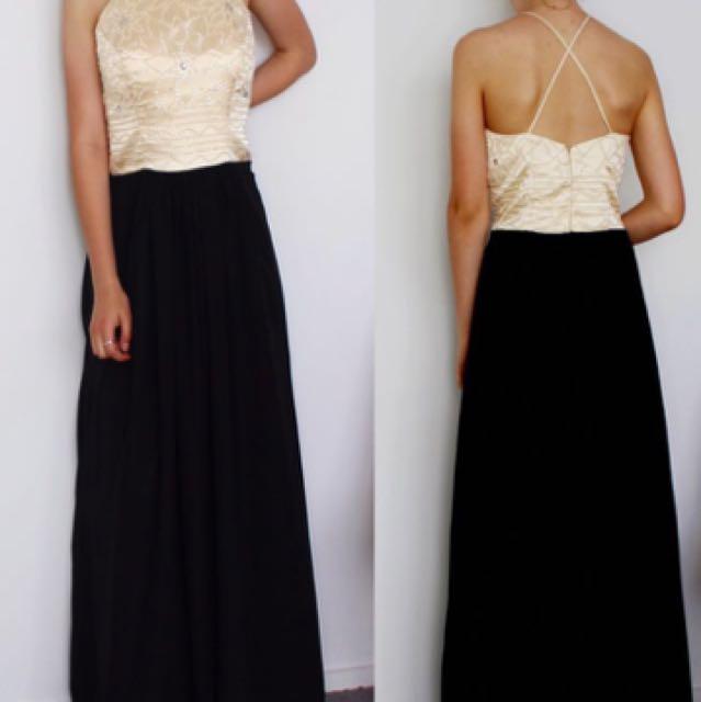 Ball/Prom/Formal Dress