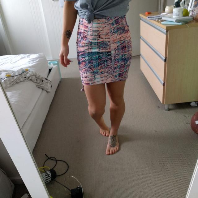 Bardot Skirt (XXS)
