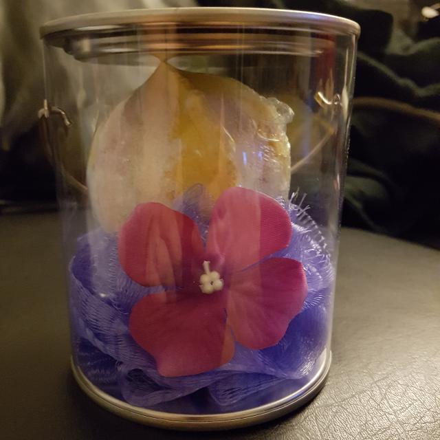 Bath Bomb Gifts
