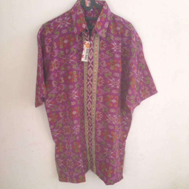 Batik / Kemeja