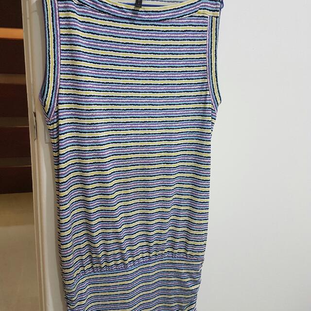 BCBG MAXARIA casual Dress