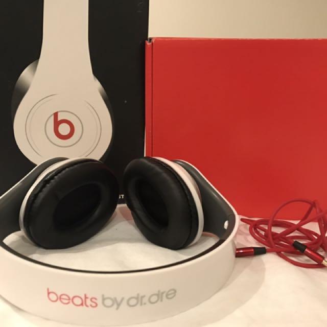 Beats By Dre REPLICA