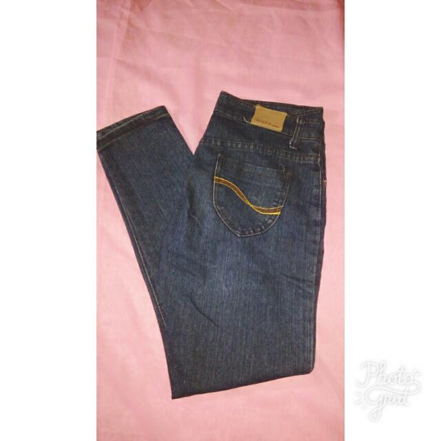 Bizaare Skinny Jeans