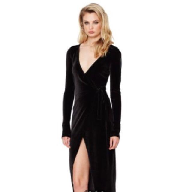 BLACK Bec And Bridge Dress
