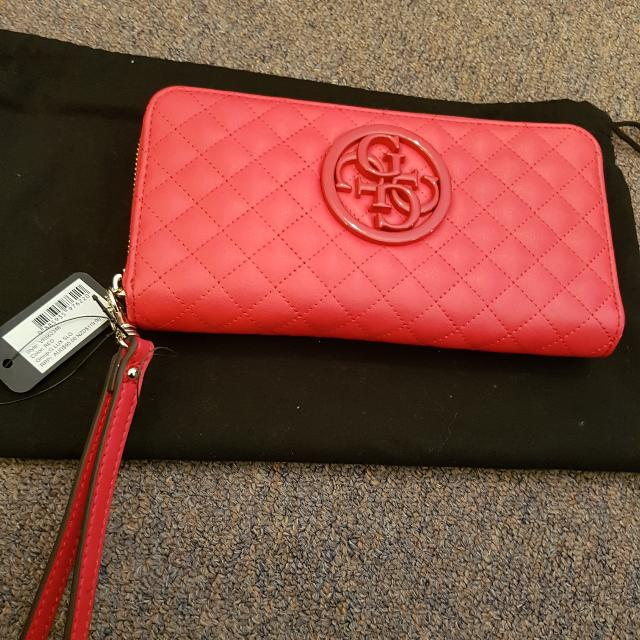 Brand New Season Guess Wallet