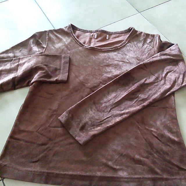 Brown Metalic