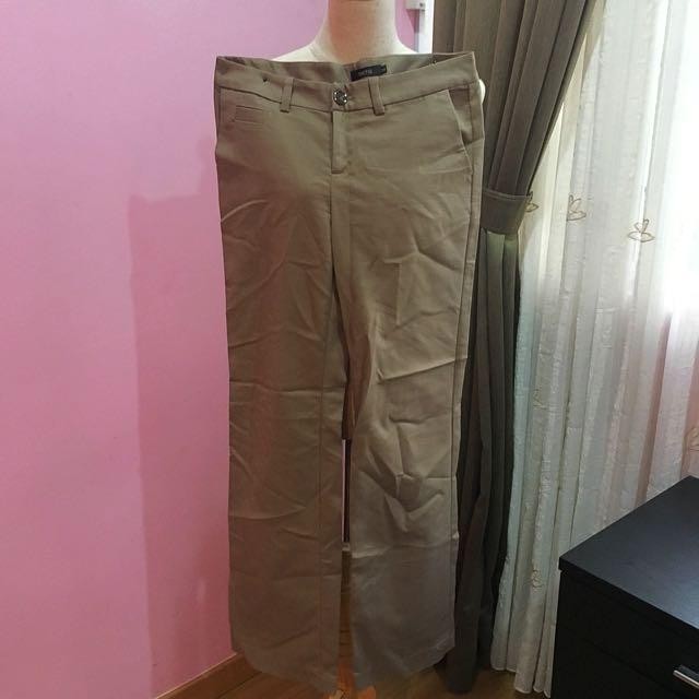 Sale!!! Brown Pants - Office Wear