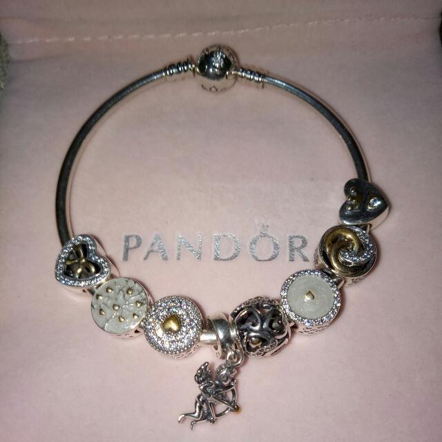 Charms For Pandora